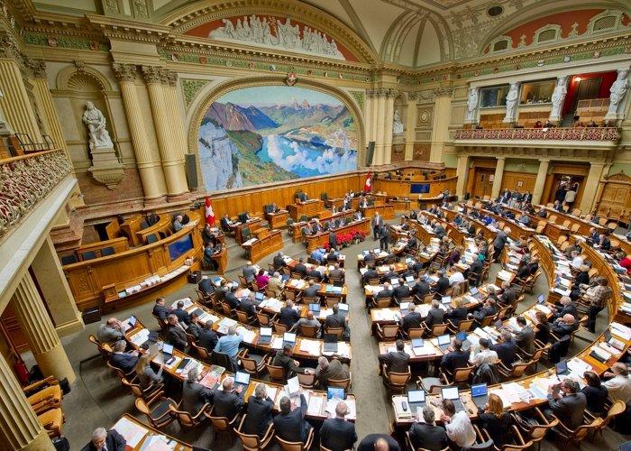 27. September – Wie kommt frau zur Politik und was hält sie?