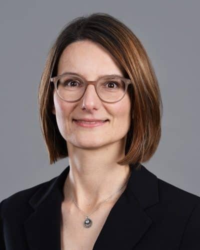 Claudia Wetter