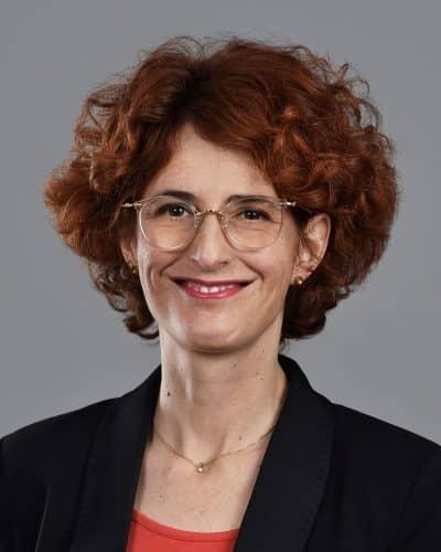 Sandra Vetterli