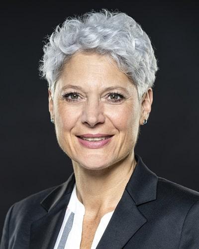 Bernadette Gaus